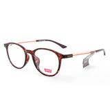轻型复古眼镜框男女款